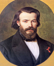 picture of frederic ozanam